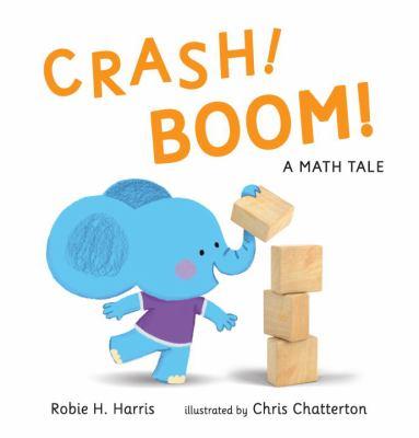 Details about CRASH! BOOM! a Math Tale