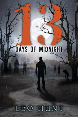 Details about Thirteen Days of Midnight