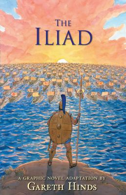 Details about The Iliad