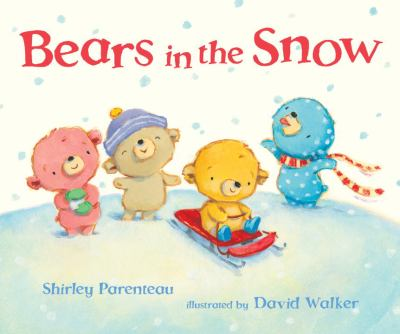 Details about Bears in the Snow