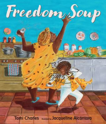 Details about Freedom Soup
