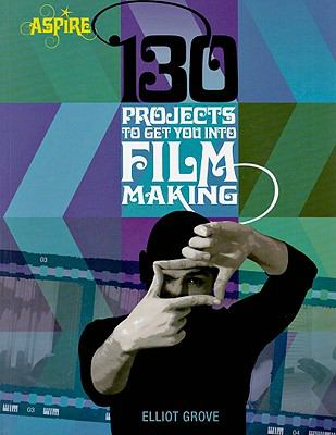 Details about 130 projects to get you into filmmaking