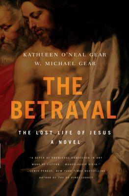 Details about The betrayal : the lost life of Jesus