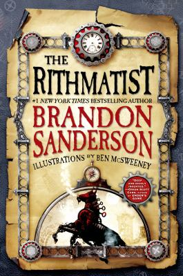 Details about The Rithmatist