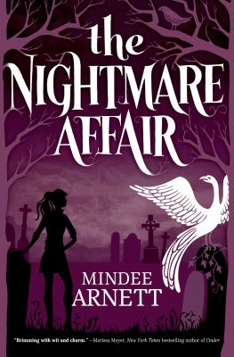Details about The Nightmare affair