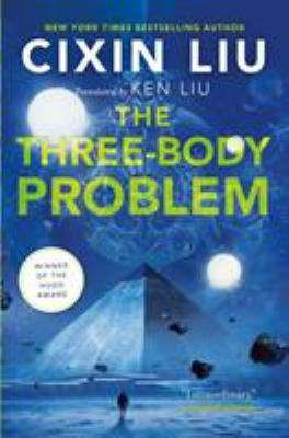 Details about The Three-Body Problem