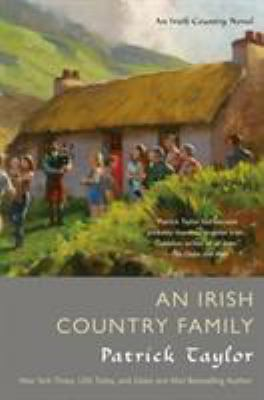 Details about An Irish Country Family
