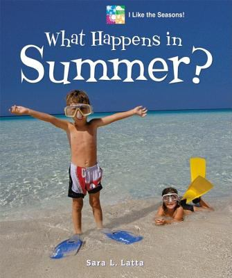 Details about What Happens in Summer?
