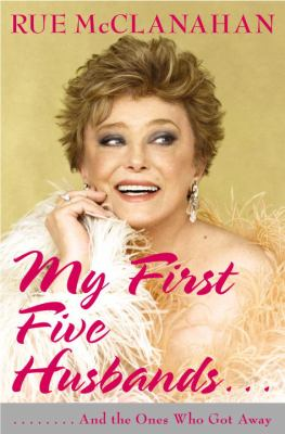 Details about My first five husbands-- and the ones who got away
