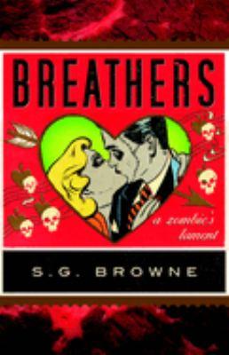 Details about Breathers : a zombie's lament