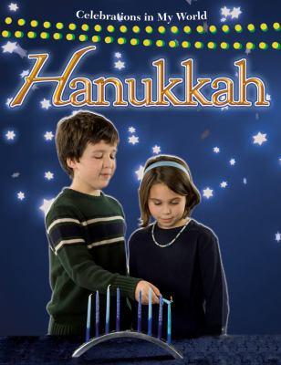 Details about Hanukkah