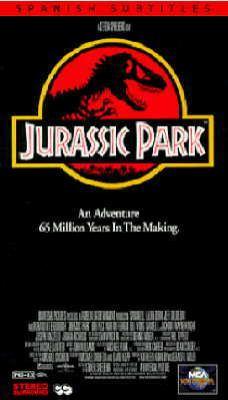 Details about Jurassic Park