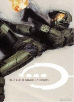 Details about Halo graphic novel.