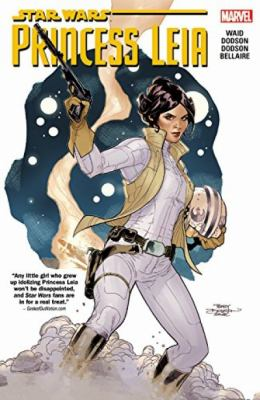 Details about Star Wars: Princess Leia