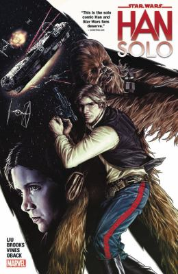 Details about Star Wars: Han Solo