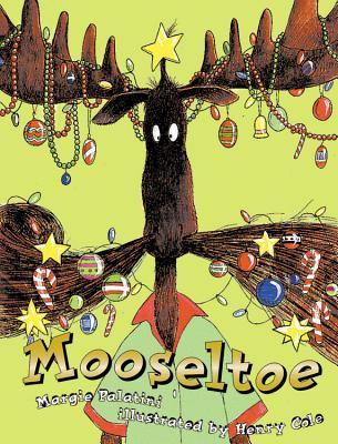 Details about Mooseltoe