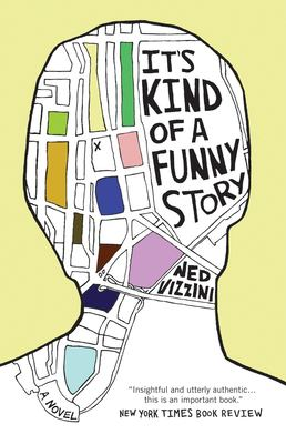 Details about It's Kind of a Funny Story - Book