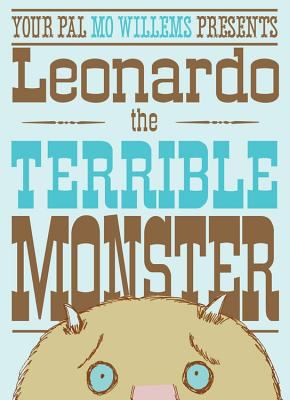 Details about Leonardo, the Terrible Monster