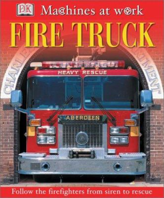 Details about Fire Truck