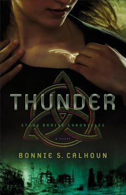 Details about Thunder: A Novel