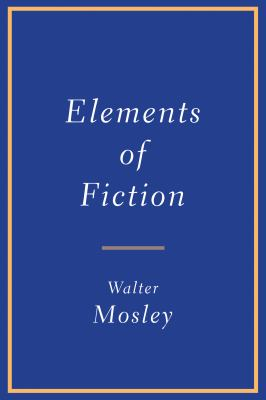 Details about The Elements of Fiction Writing