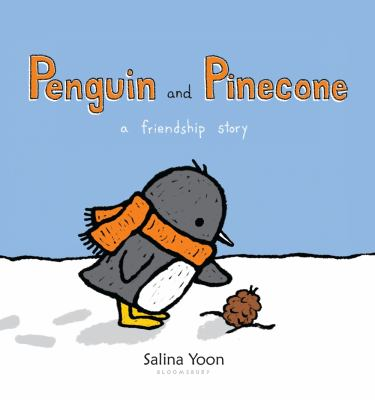 Details about Penguin and Pinecone : A Friend Story