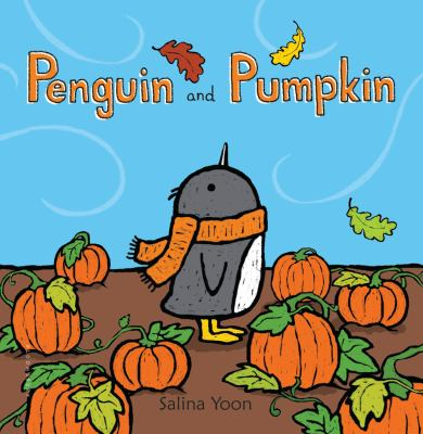 Details about Penguin and Pumpkin