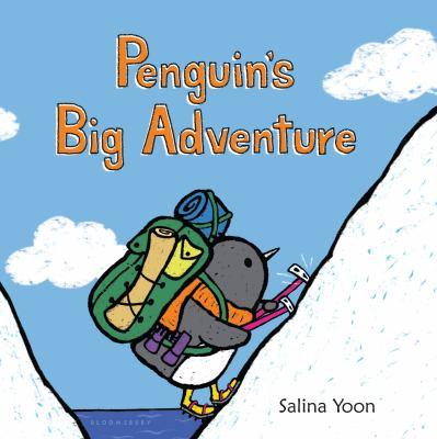 Details about Penguin's Big Adventure