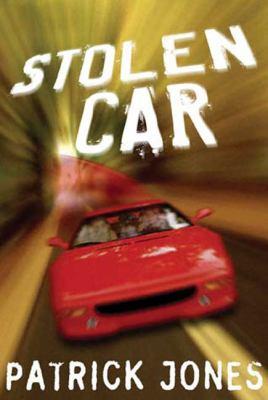 Details about Stolen car