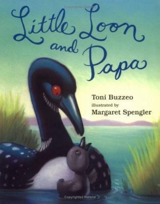 Details about Little Loon and Papa