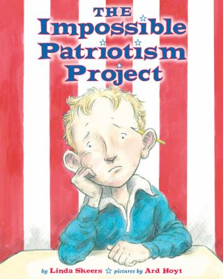 Details about The Impossible Patriotism Project