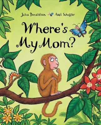 Details about Where's My Mom?