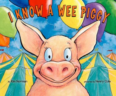 Details about I Know a Wee Piggy
