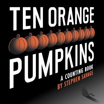 Details about Ten Orange Pumpkins: A Counting Book