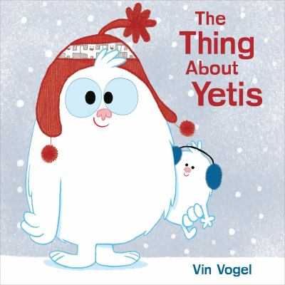 Details about The Thing about Yetis