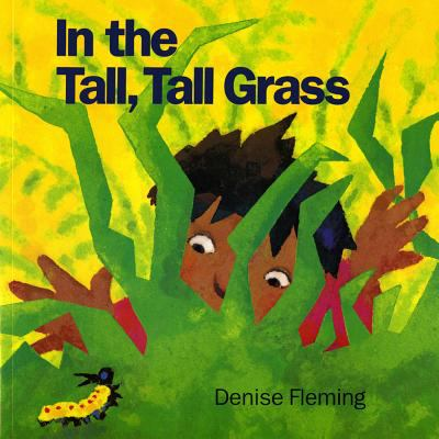 Details about In the Tall, Tall Grass