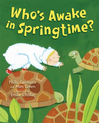 Details about Who's Awake in Springtime?