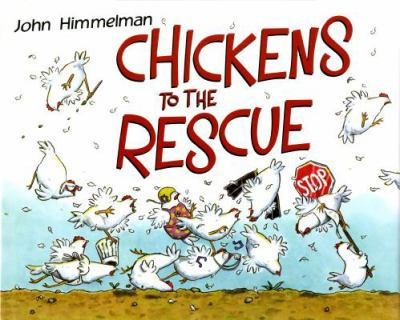 Details about Chickens to the Rescue