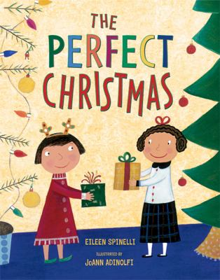 Details about The Perfect Christmas