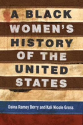 Details about A Black Women's History of the United States