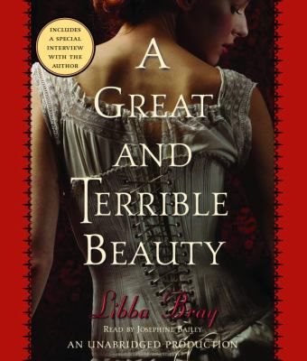 Details about A great and terrible beauty