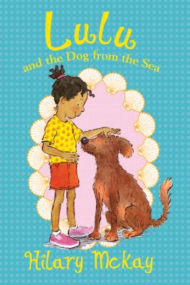 Details about Lulu and the Dog From the Sea