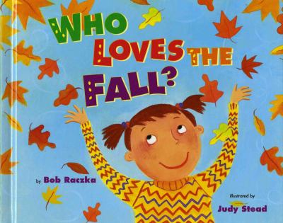 Details about Who Loves the Fall?