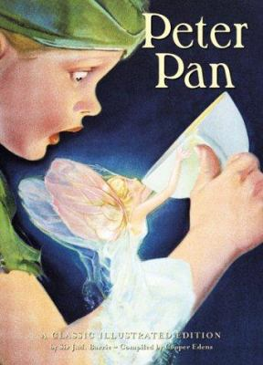 Details about Peter Pan