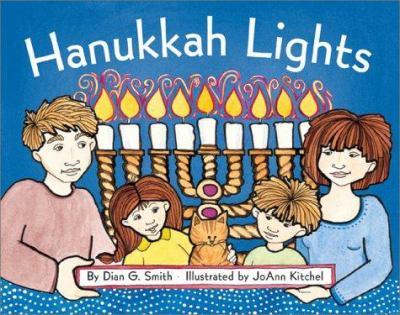 Details about Hanukkah Lights