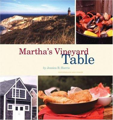 Details about The Martha's Vineyard table