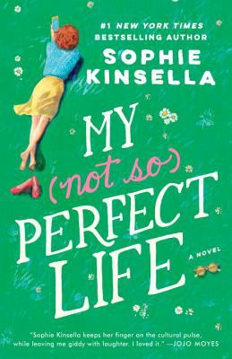 Details about My (Not So) Perfect Life