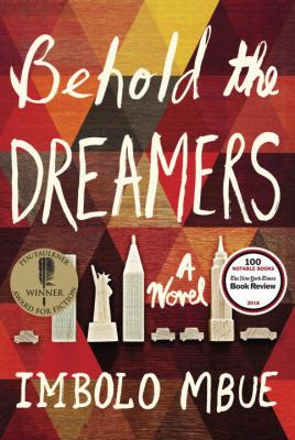 Details about Behold the Dreamers
