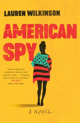 Details about American Spy