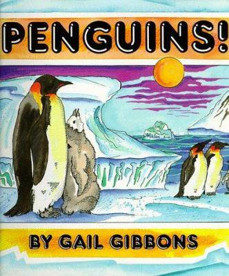 Details about Penguins!